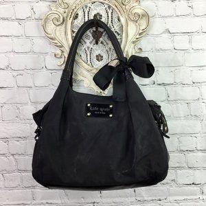 KATE SPADE: Nylon Handbag